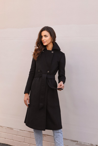 Picture of THE WINTER COAT